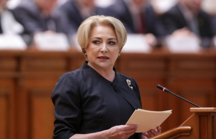 Romanian President To Consult Political Parties, Parliamentary Groups For New Gov't