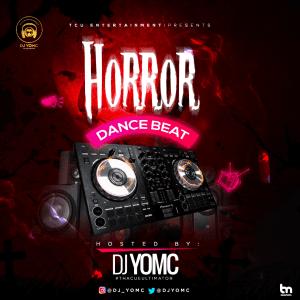 FREE BEAT: DJ YomC – Horror Dance Beat freebeat