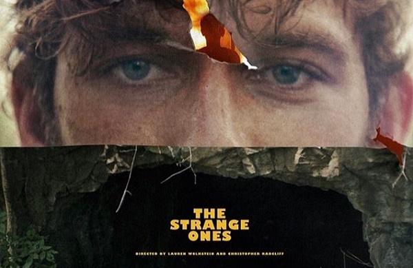film terbaru januari 2018 the strange ones
