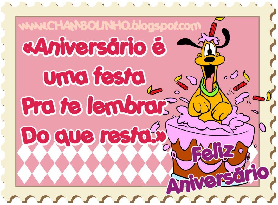 Frases De Aniversario Para Filho Facebook