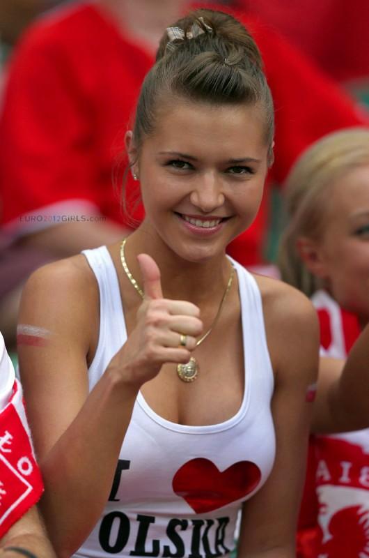 Hot Polish Women 23