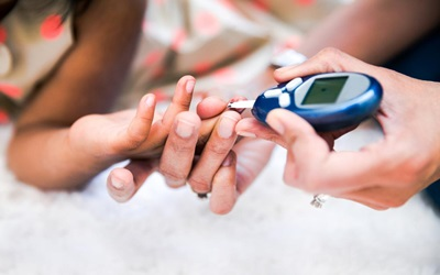 Langkah Efektif Turunkan Kadar Gula Darah