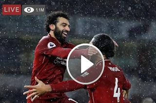 لايف مشاهدة مباراة ليفربول وليستر سيتي بث مباشر بتاريخ 05-10-2019 الدوري الانجليزي