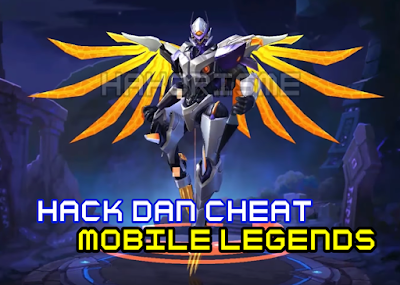 hack cheat akun mobile legends