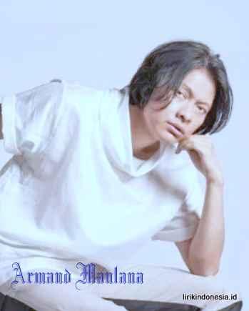 Lirik Perjalanan Cinta Armand Maulana