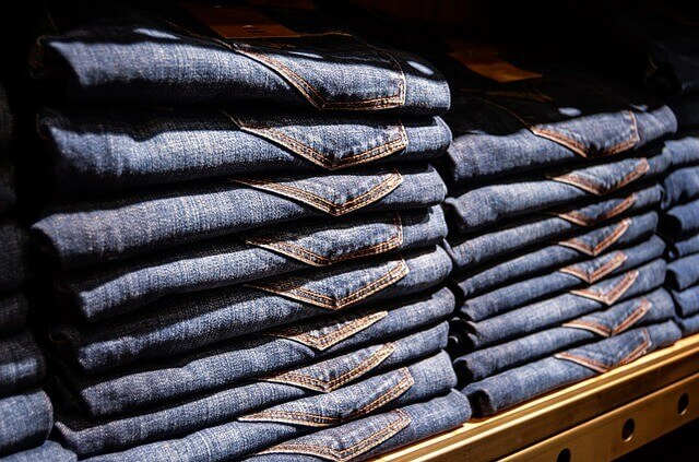 Jeans manufacturing business plan