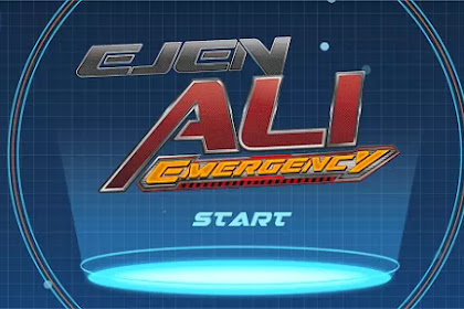 Download Ejen Ali: Emergency – Money Mod Apk Terbaru