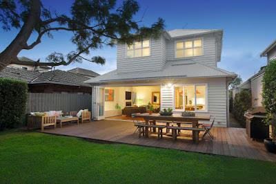 แบบบ้านสวยออสเตรเลีย