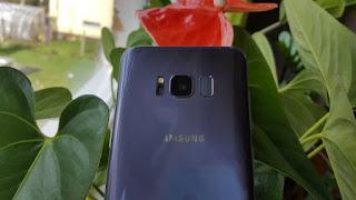 4 Hal tentang Android Samsung Galaxy Note 8 yang ada pada S8 dan S8+