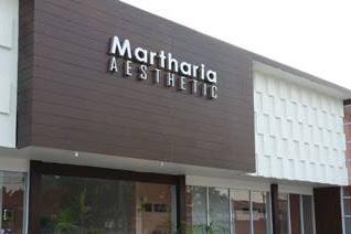 Lowongan Kerja Pekanbaru : Martharia Aesthetic Juli 2017