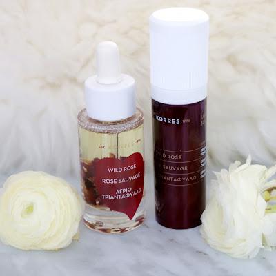 korres skin care review