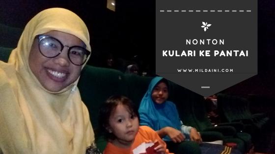 Film Kulari Ke Pantai Lebih Anak-anak Daripada Sherina