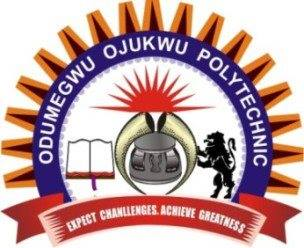 OJUKWUPOLY Preliminary ND & HND Admission Form