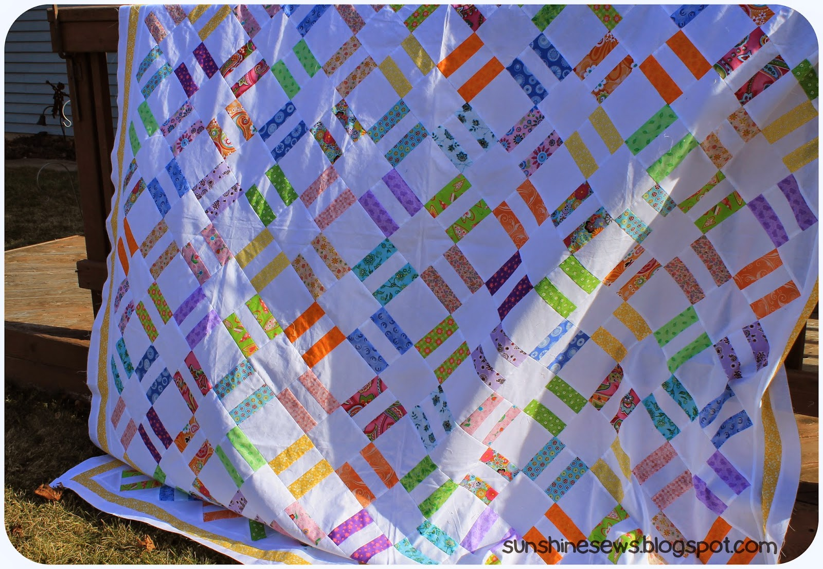 Quilts N More Magazine