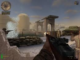 تحميل لعبة Medal Of Honor Allied Assault Breakthrough