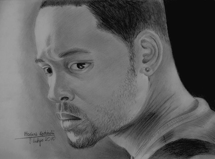 11-Will-Smith-Mariusz-Kedzierski-Determination-and-Perseverance-in-Portrait-Drawings-www-designstack-co