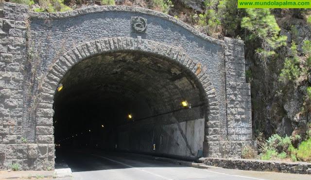 Nueva Canarias se opone al desvío del tráfico de La Cumbre por el sur de la isla