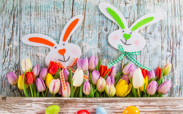 Happy Easter Pictures Images Wallpapers 2021 (3)