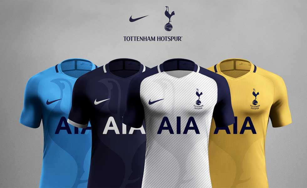 Leaked City and Chelsea kits give us an idea of what Spurs will be ... 81f1b25b3