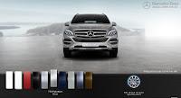 Mercedes GLE 400 4MATIC 2015 màu Bạc Palladium 792