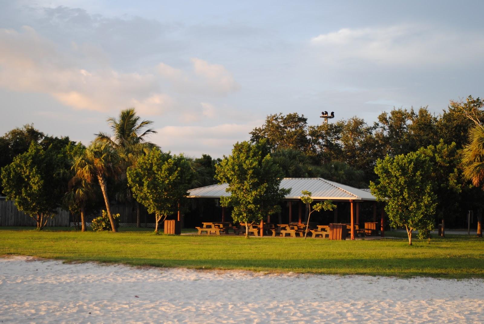 Nature Park Punta Gorda