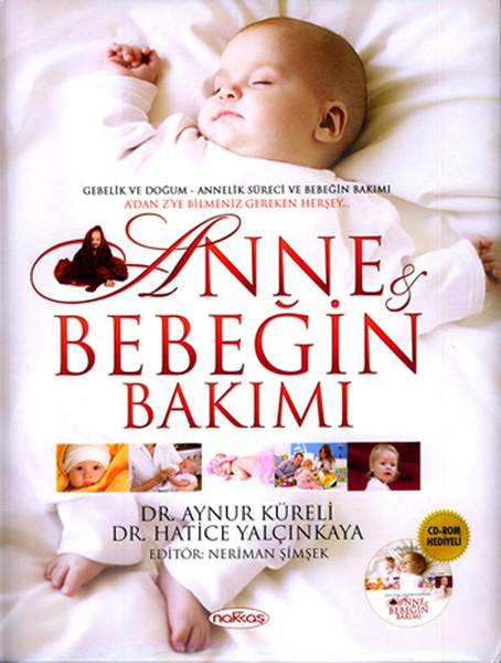 anne ve bebeğin bakımı kitabı