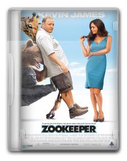 Download Filme O Zelador Animal Dublado