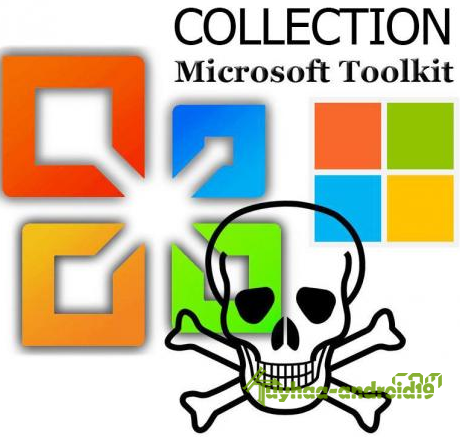 Toolkit Collection