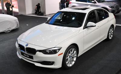 Harga Mobil Bekas BMW (Part 9)