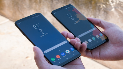 Galaxy S9 Manual PDF With Tutorial And Galaxy S9 Plus User Guide
