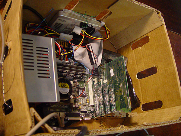 PC - la logica dietro la scelta dei componenti
