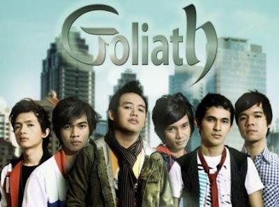Lirik Lagu Goliath Band - Hidup Ini Mahal