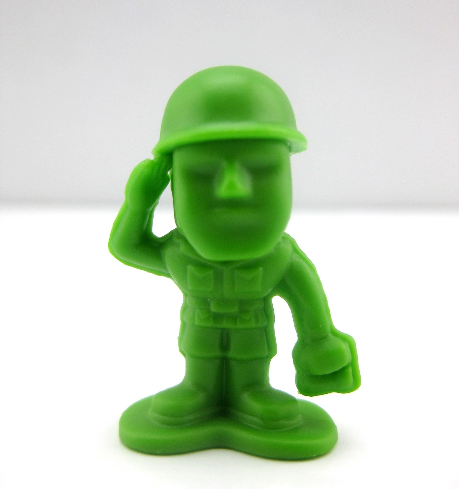 toy story minis blind bags series 3 army man