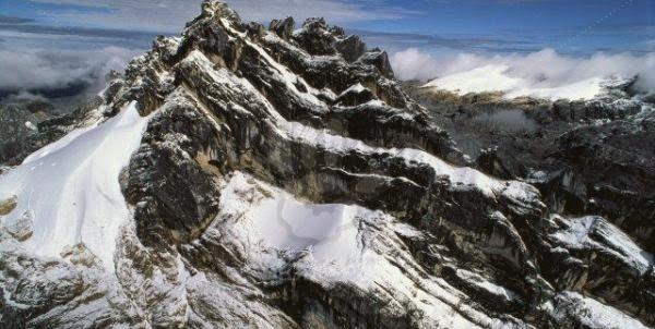 gunung mandala