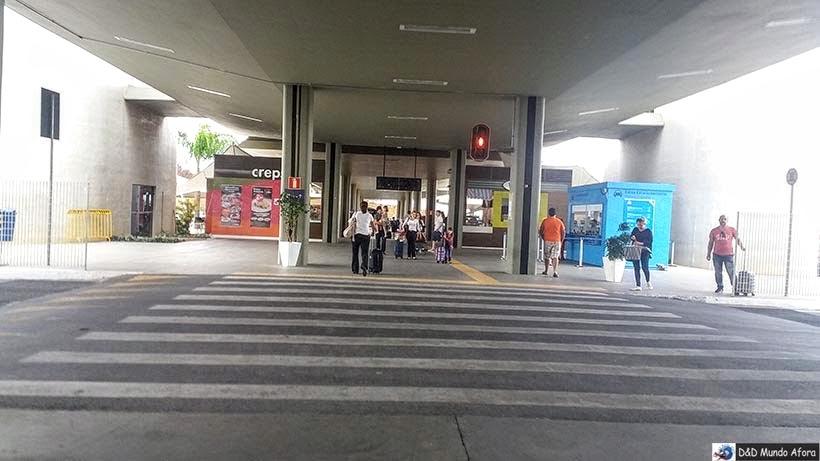 Aeroporto de Confins: como ir para Belo Horizonte