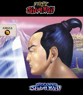 2Tonos: First and Second Samurai (videojuegos)