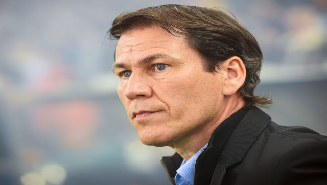 Rudi Garcia veut convaincre ce crack de Ligue 1 de signer à l'OM
