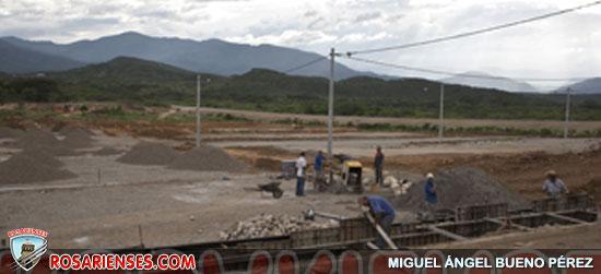 En 2013 se entregarán las primeras viviendas gratis | Rosarienses, Villa del Rosario