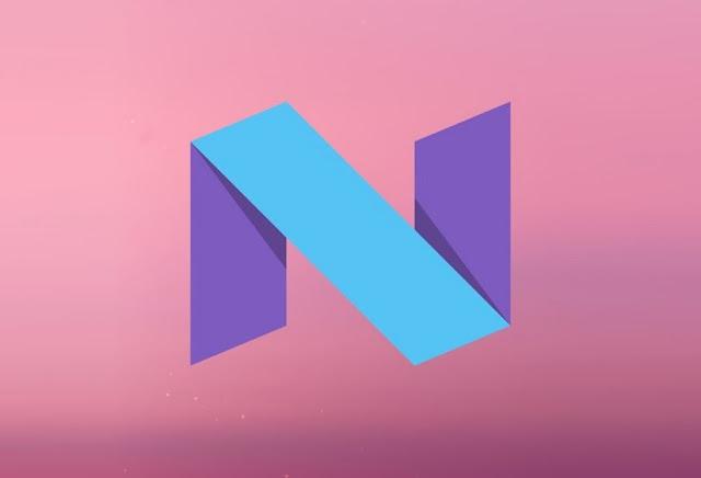 Daftar Android Yang Mendapat Update Android 7.0 Nougat