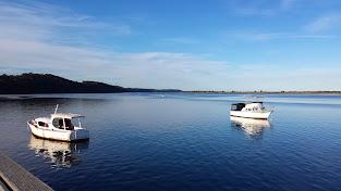 Lonsdale Eco Cruise, Lakes Entrance