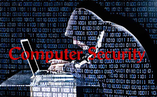 5 Steps Computer security, Computer security