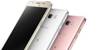 موصفات و مميزات هاتف سامسونج Samsung Galaxy J7 2017