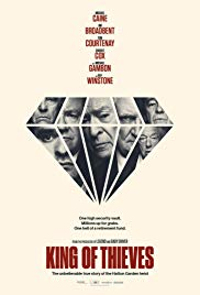 Watch King of Thieves Online Free 2018 Putlocker