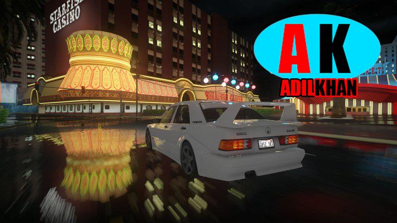 GTA San Andreas Directx 2 0 All Sports Car Full Game Setup