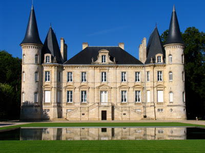 701472346a25 Château Pichon-Longueville – RP is waiting for a case of 2008