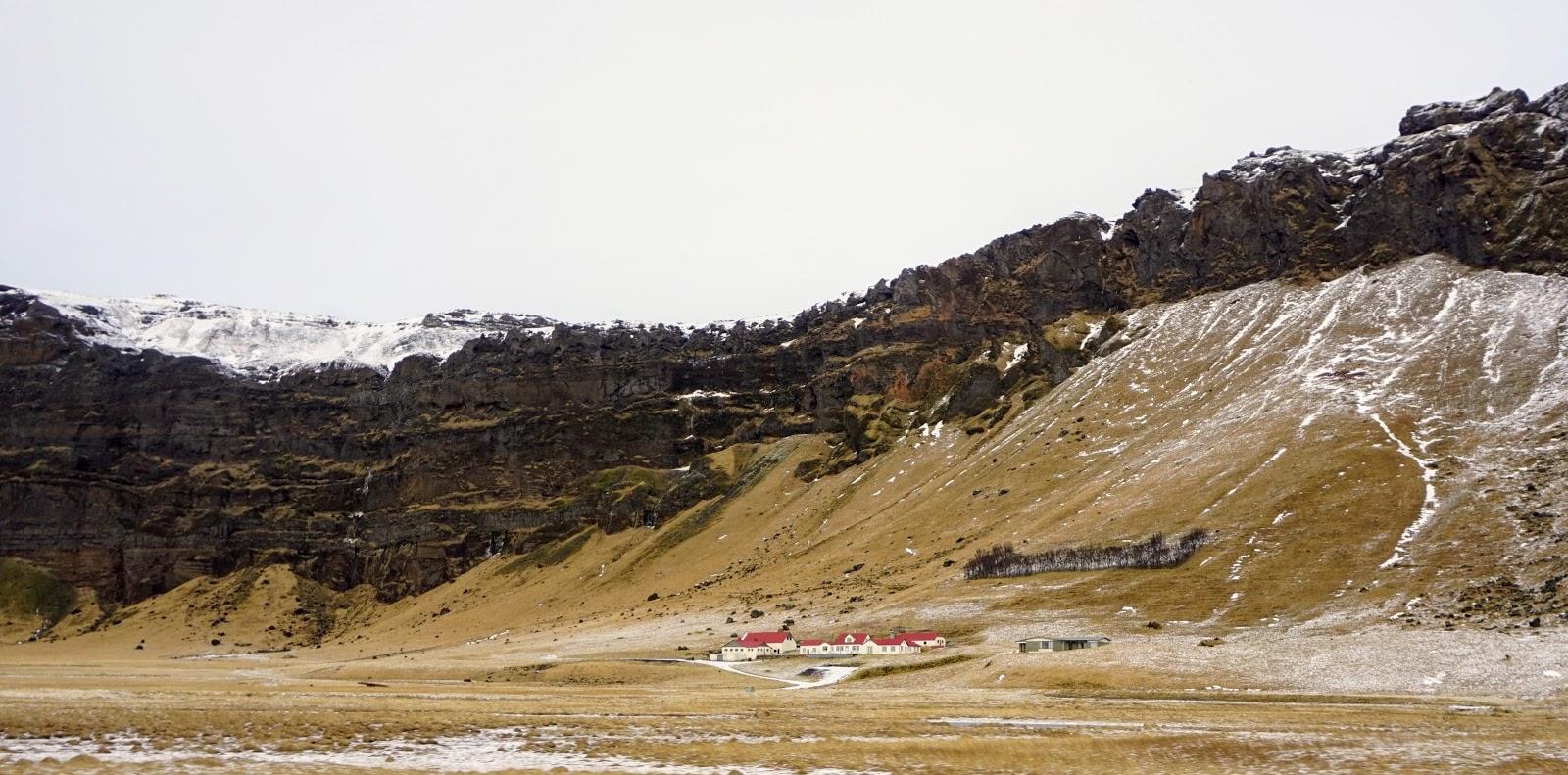 islandia domki