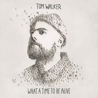 Tom Walker - What a Time To Be Alive [iTunes Plus AAC M4A]