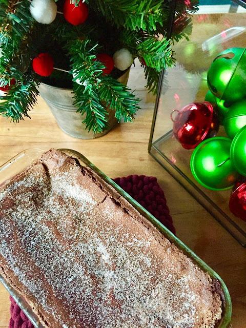 Starbucks' Chocolate Cinnamon Bread is decadent, rich, and packed with flavor. Enjoy making it on your own with this copycat recipe!