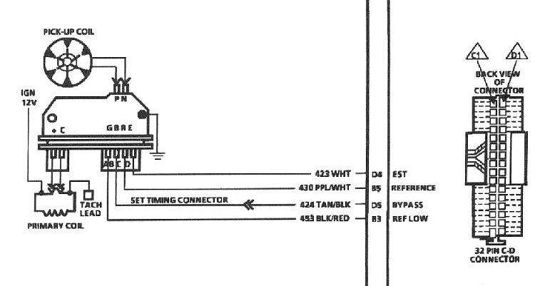 Gm Hei External Coil Wiring Diagram Wiring Diagram – External Coil Wiring Diagram