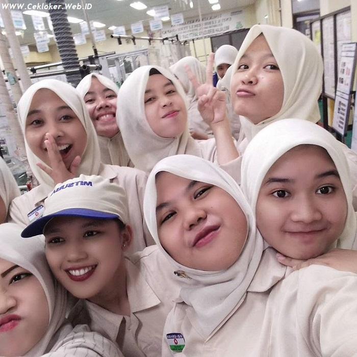 Lowongan kerja Terbaru Via Pos PT.Mitsuba Indonesia Lulusan SMA/SMK sederajat